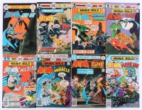 "Lot of (6) Assorted DC ""Batman"" Comic Books"