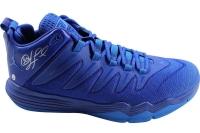 Chris Paul Signed Jordan CP3.IX Shoe (Steiner COA) at PristineAuction.com