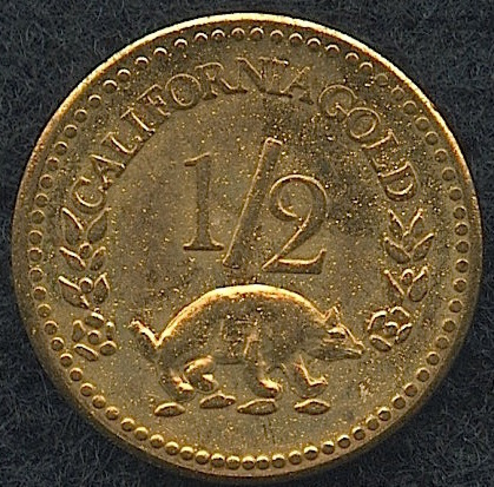 California Gold Coins Value January 2020