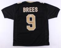 Drew Brees Signed Saints Jersey (JSA COA)