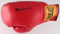 Muhammad Ali Signed Everlast Boxing Glove (JSA LOA)