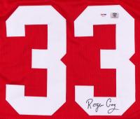 Roger Craig Signed 49ers Jersey (PSA COA & Craig Hologram) at PristineAuction.com