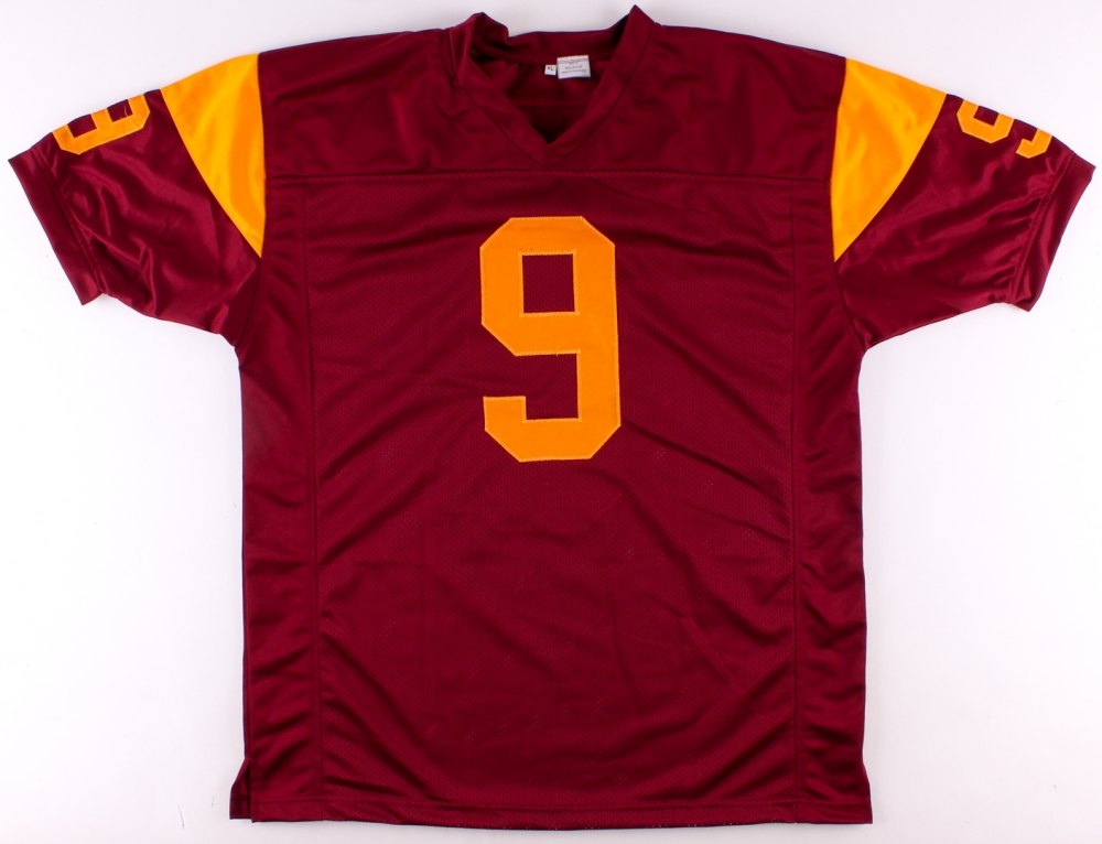 juju smith schuster jersey shirt
