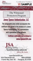 Willie Snead Signed Saints Jersey (JSA COA) at PristineAuction.com