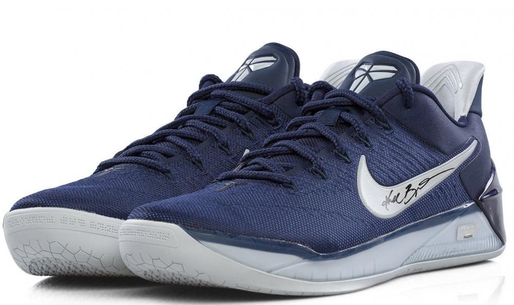 Kobe Bryant Signed Nike Kobe A.D. Shoes
