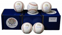 Chicago Cubs Signed Mystery Box 2016 World Series Baseball – Grand Prize TEAM Signed World Series Baseball
