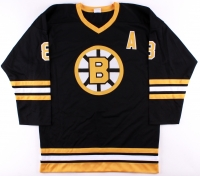Cam Neely Signed Bruins Jersey (JSA COA) at PristineAuction.com