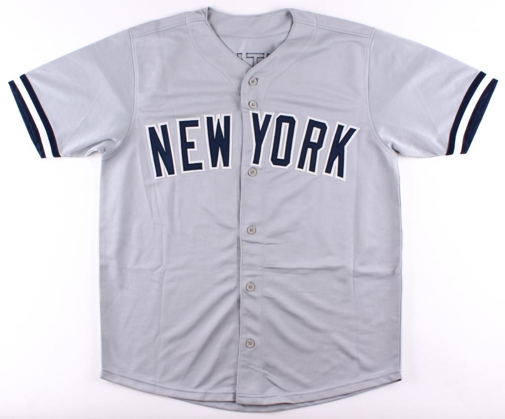 Graig Nettles Signed Yankees Jersey (JSA COA) at PristineAuction.com c2b3b4fa6f7