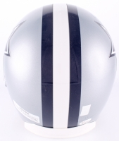 Emmitt Smith Signed Cowboys Full-Size Helmet (JSA COA) at PristineAuction.com