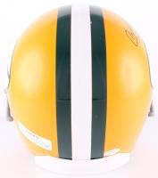 "Paul Hornung Signed Packers Full-Size Helmet Inscribed ""HOF 86"" (JSA COA) at PristineAuction.com"