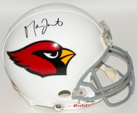 Matt Leinart Signed Cardinals Full-Size Authentic On-Field Helmet (TriStar Hologram & Leinart Hologram) at PristineAuction.com