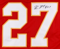 Kareem Hunt Signed Chiefs Jersey (TSE COA) at PristineAuction.com