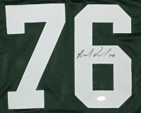 Mike Daniels Signed Packers Jersey (JSA COA) at PristineAuction.com