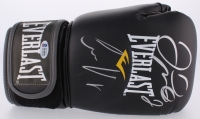 Floyd Mayweather Jr. & Conor McGregor Signed Boxing Glove (Beckett COA)