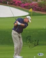 Steve Stricker Signed 8x10 Photo (Beckett COA)