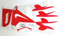"Mike Trout Signed & Game-Used 2013 Nike Batting Glove Inscribed ""13 G/U"" (Anderson Hologram)"