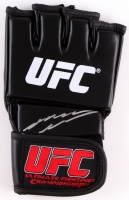 Anderson Silva Signed Authentic UFC Glove (PSA COA) at PristineAuction.com