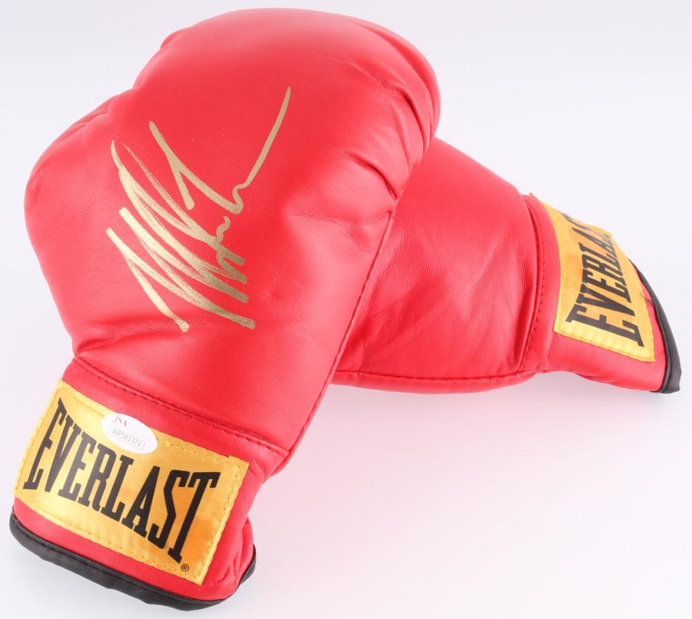 Shiv Naresh Teens Boxing Gloves 12oz: Online Sports Memorabilia Auction