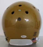 Joe Montana Signed Notre Dame Fighting Irish Full-Size Helmet (JSA COA) at PristineAuction.com