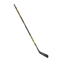 Connor McDavid Signed CCM Hockey Stick (UDA)