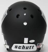 Bo Jackson Signed Raiders Custom Matte Black Full-Size Helmet (JSA COA & Jackson Hologram) at PristineAuction.com