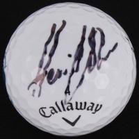 Henrik Stenson Signed Callaway 2016 Open Championship Logo Golf Ball (Beckett COA)