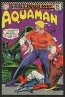 """1967 """"Aquaman"""" Issue #31 DC Comic Book"""
