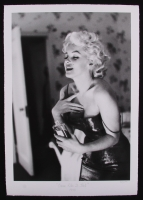 """The Hulton Archive - Marilyn Monroe """"Some Like it Hot"""" 16x23 Limited Edition Fine Art Giclee on Paper #162/275 (PA LOA)"""