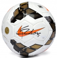 Christian Pulisic Signed Nike Premier Team Soccer Ball (Panini COA) at PristineAuction.com