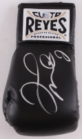Floyd Mayweather Jr. Signed Reyes Boxing Glove (Beckett COA)