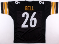 Le'Veon Bell Signed Steelers Jersey (JSA COA) at PristineAuction.com