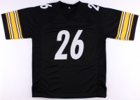 LeVeon Bell Signed Steelers Jersey (JSA COA) at PristineAuction.com