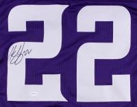 Harrison Smith Signed Vikings Jersey (TSE COA) at PristineAuction.com