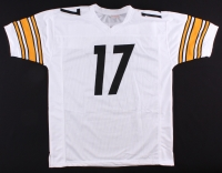 Eli Rogers Signed Steelers Jersey (TSE COA) at PristineAuction.com