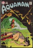 """1969 """"Aquaman"""" Issue #48 DC Comic Book"""