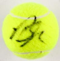 Pete Sampras Signed Penn 3 Tennis Ball (JSA COA)