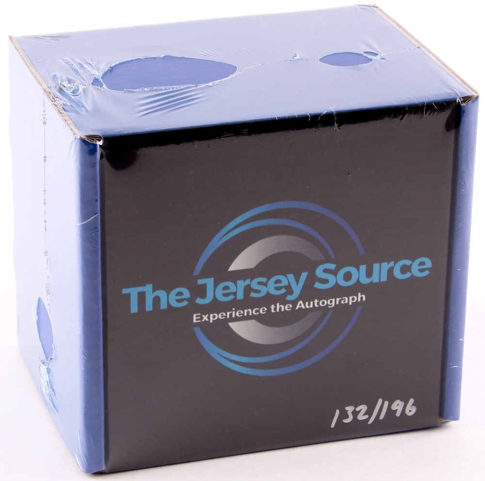 The Jersey Source Mystery Box - Autographed Mini-Helmet Elite Mystery Series at PristineAuction.com