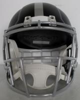 Bo Jackson Signed Raiders Blaze Full-Size Speed Helmet (Jackson Hologram & JSA COA) at PristineAuction.com