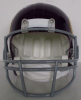 "Vikings ""Purple People Eaters"" Full-Size Helmet Signed by (4) with Alan Page, Carl Eller, Jim Marshall & Gary Larsen (PPE COA) at PristineAuction.com"