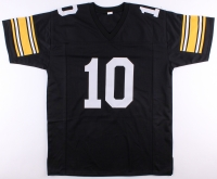 Kordell Stewart Signed Steelers Jersey (JSA COA) at PristineAuction.com