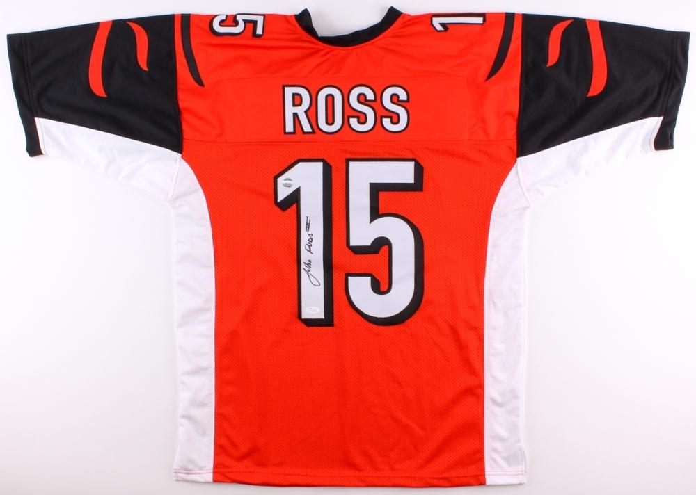john ross iii jersey