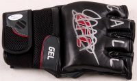 "Mickey Gall Signed UFC Glove Inscribed ""Gall"" (JSA COA)"