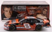 Tony Stewart Signed LE NASCAR #8 3 Doors Down 2003 Monte Carlo 1:24 Die Cast Car (JSA COA)