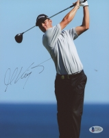 Martin Kaymer Signed 8x10 Photo (Beckett COA)