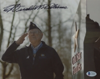 Hershel W. Williams Signed 8x10 Photo (Beckett COA)