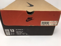 Michael Jordan Signed Original 1997 Nike Air Jordan 12 Flu Basketball Shoes (UDA COA) at PristineAuction.com