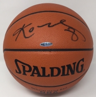 Kobe Bryant Signed Official NBA Game Ball (UDA COA) at PristineAuction.com