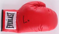 "Cassius Clay ""Muhammad Ali"" Signed Everlast Boxing Glove (PSA LOA - Autograph Grade 10)"