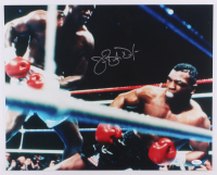 "James ""Buster"" Douglas Signed 16x20 Photo (JSA COA) at PristineAuction.com"
