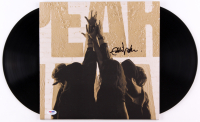"Eddie Vedder Signed ""Ten"" Vinyl Record Album (PSA LOA)"